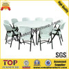2013 forte Banquet Folding Table per Hot Sell