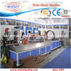 Heet pvc WPC Profile Production Line van Selling 200kg/H