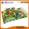 Equipamento macio interno colorido do campo de jogos de Customed por Vasia