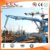 Saleのための建物Equipment中国Manufacturer Placing Radius 13m 15m 17m 18m Mobile Hydraulic Concrete Pouring Placing Boom