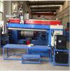 Automatische SolarNahtschweißung-Maschine des warmwasserbereiter-Tank-TIG/MIG