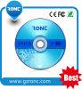 16X 4.7GB 120min Lege DVD met jaren '50 krimpen Omslag