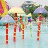 물 게임 우산 살포 (WS-061)