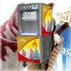 Machine molle commerciale de crème glacée glacée de Jin Li Sheng Bq322