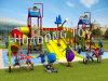 Water Park Entertainment (HD15B-096A)のための屋外のPlayground Equipment
