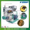 Máquina de la pelotilla del serrín de la fuente de la fábrica de China Jiangsu