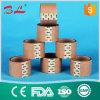 Nastro non tessuto adesivo di nastro di carta chirurgico dei materiali di consumo medici