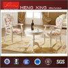 Домашняя мебель обедая таблица стула обедая (HX-D3030)
