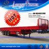 De Semi Aanhangwagen van de Zijgevel van de Prijs van China Whosale voor het Vervoer van de Lading