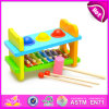 2014 воспитательное Wooden Xylophone Toy для Kids, Colorful Wooden Toy Xylophone для Children, Knock Xylophone Set для Baby W07c031 Factory