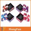 Малые коробки подарка натянутого лука пакета вахты размера