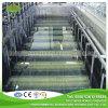 Membranen-Bioreaktor- (MBR)Full-Automatic Behandlung