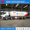 Bobtail do caminhão de tanque 35000L de Sinotruck HOWO 8X4 15t-18t LPG LPG para a venda