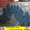 Schwarzes rundes Stahlrohr Tianjin-ERW HDG 12 Inch-Stahlrohr