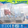판매를 위한 Julong 고용량 물통 사슬 금 준설선