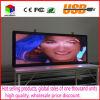 Tamanho Full-Color ao ar livre do indicador de diodo emissor de luz P5 15 x 40 polegadas que anunciam os sinais video da tela/imagem/placa de mensagem