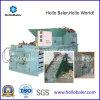 Machine hydraulique horizontale de bouteille d'animal de compagnie (HM-1)