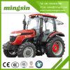 Trator agricultural, trator de exploração agrícola, modelo Ts950 do trator da roda e Ts954