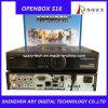 DVB-S2 abrem o receptor satélite da caixa S16