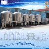 Het Systeem van de Reiniging van het water/raffineert Systeem/Zuiveringsinstallatie