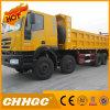 De hete Vrachtwagen van de Kipper van de Verkoop ISO CCC Goedgekeurde