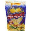 Bolso de empaquetado secado plástico de los frutos secos del bolso del mango