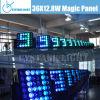 36X12.8W большинств популярный свет влияния новых продуктов конструкции