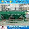 Tela de lavagem do Trommel do ouro em China