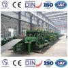 El mejor tubo de China que forma el equipo, tubo O.D 25mm-127m m