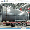 El plástico al diesel gasifica la contaminación cero 8tpd de la planta de reciclaje