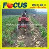 Les machines d'agriculture, ferme mettent en application la moissonneuse de pomme de terre/moissonneuse d'ail, machine d'excavatrice de pommes de terre