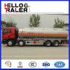 Sinotruk 6X4 25000L Fuel Gasoline Tanker Truck