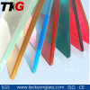 High Quality를 가진 6.38mm Clear 또는 Bronze/Grey/Blue /Pink Laminated Glass