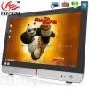 18.5 Arbeitsplatzrechner Fernsehapparat aller des Zoll-I7 in einem mit Infrarottouch Screen (EAE-C-T 1804)