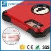 Nueva caja a prueba de choques roja del teléfono celular de China para Samsung G530
