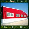 Fabricación excelente del acero estructural con la certificación del SGS (L-S-107)