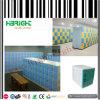 ABS Plastic School Locker voor Staff
