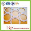 Anéis-O médicos e da indústria alimentar de silicone da borracha