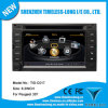 S100 Platform für Peugeot Series 307 Car DVD (TID-C017)