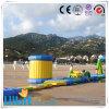 ココヤシ水デザイン水公園装置の膨脹可能な円柱状のローラーLG8068