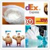 粉のClostebolの最上質のステロイドのアセテートCAS: 855-19-6