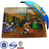 3D Lenticular Cup Mat Pad Table Protector