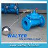Válvula de control eléctrica del flotador