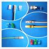 Chat 6 de cordon de connexion de qualité