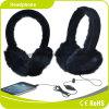 MP3 Earbuds avec l'écouteur sain bas