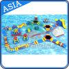 Aqua Glide Freefall Le Water Park Allegato / Water Slide