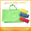 La blanchisserie réutilisable verte met en sac (BLF-NW165)