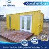 20FT Huizen de van uitstekende kwaliteit van de Uitrusting van de Container van het Ontwerp Luxry