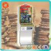 中国からの多彩なLEDが付いているゲームのカジノのゲームのスロットマシン対
