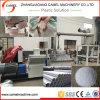 Tubulação do PVC/triturador do painel/folha e máquina plásticos do moedor